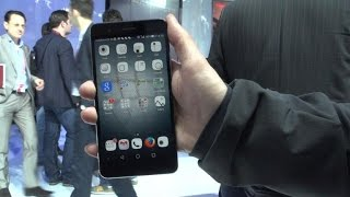 Hands-on With The Dual-camera Honor 6 Plus