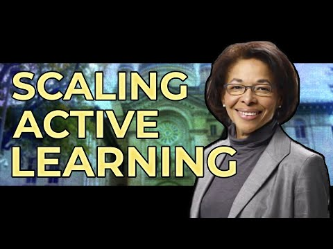 Scaling Active Learning