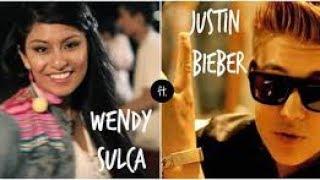 Wendy Sulca ft. Justin Bieber (Tito Silva Music)