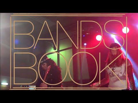 🎉 Party Buben präsentiert von Bands-Book