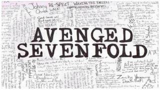 Avenged Sevenfold - Save Me (subtitulado en español inglés) [Lyrics]
