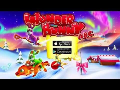 Video of Wonder Bunny Alphabet Race