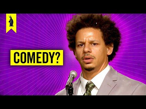 Why Comedy Feels like the Internet