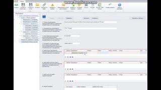 Составление и сдача 1 этапа отчёта о деятельности СПКК
