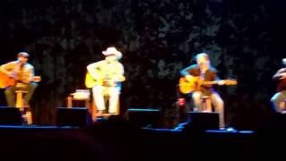 Mark Chesnutt covers Keith Whitley's I'm Over You