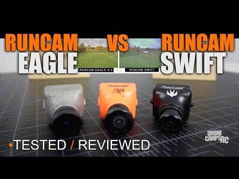 runcam-eagle-43-vs-swift-tested--reviewed