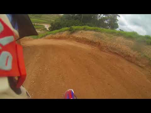 Treino em Araçariguama 06/01/2018 - GOPR1817
