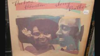 Thelma Houston - I'm Not Strong Enough (To Love You Again) -1978