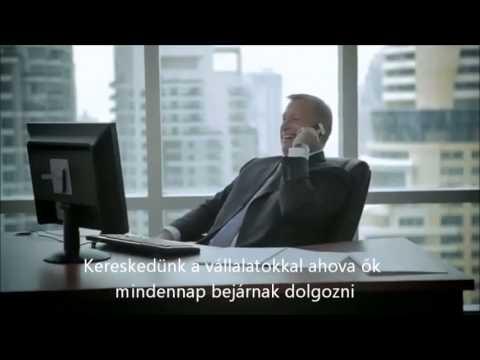 Videó az igazi pénzkeresésről az interneten