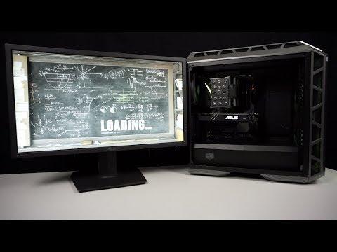Gamer PC mit Nvidia Grafikkarte