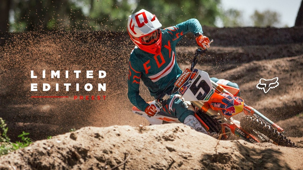Catching Up with Ryan Dungey