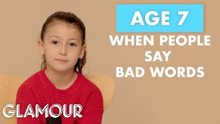 70 Women Ages 5-75: What Do You Find Offensive? | Glamour