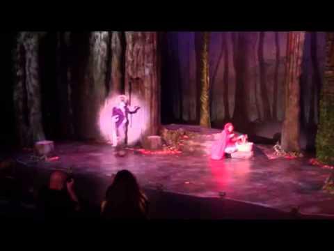 Hello Little Girl, from Into the Woods (Stephen Sondheim) - DreamCatcher Theatre/Adrienne Arsht Center