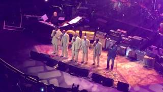 People Get Ready - Aaron Nevelle and The Blind Boys Of Alabama