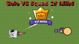 Zombs Royale | 3 000 Subscribers Special Montage! - SamajuGames