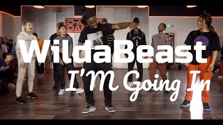 Lil Wayne   I'm Going In | Chapkis Dance | Willdabeast Adams