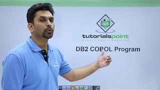 DB2 - Cobol Program