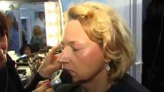 Омолаживающий макияж. KRYOLAN,