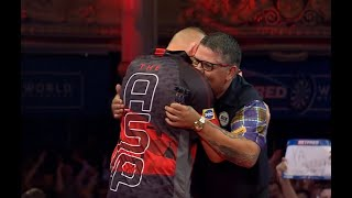 """Nathan Aspinall on beating Anderson: """"Gary doesn't like many people but he has respect for me"""""""