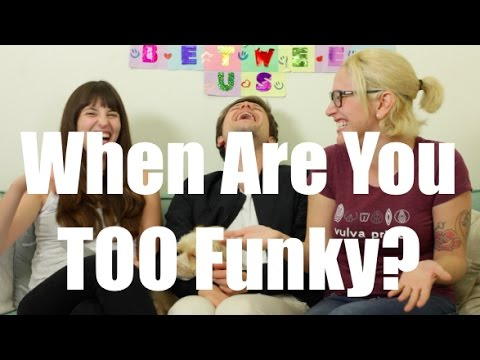 When Are You Too Funky? / Just Between Us