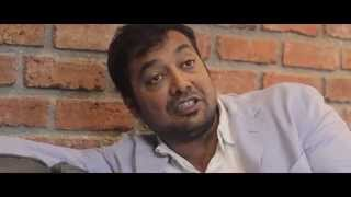 Casting UGLY Anurag Kashyap  In Theaters 26th December 2014