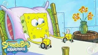 SpongeBob SquarePants | 'Two Thumbs Down' 👎👎 Official Extended Trailer | Nick
