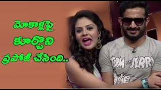 Anchor Ravi Reveals About Srimukhi's Love Proposal | Exclusive Interview | HMTV