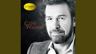 Gene watson nothing sure looked good on you