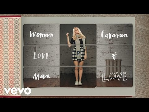 Caravan of Love (Song) by Pixie Lott
