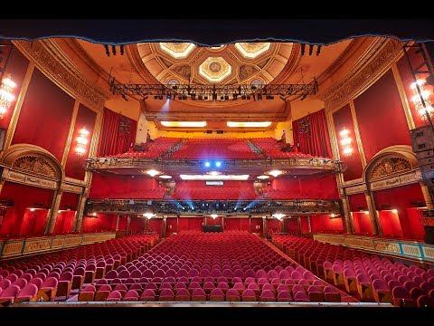 Conoce el Teatro Lope de Vega