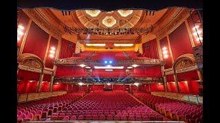 Conoce el Teatro Lope de Vega - Stage Entertainment