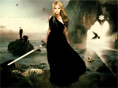 [Buffy the Vampire Slayer OST] The Final Fight