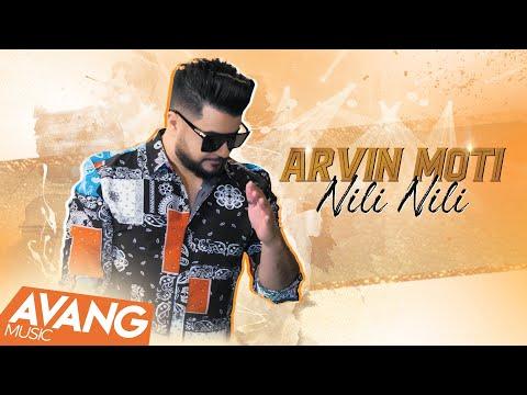 Arvin Moti - Nili Nili (Клипхои Эрони 2020)