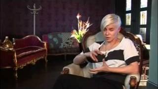Robyn - Interview Teil1