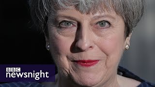 Theresa May: A Profile - BBC Newsnight