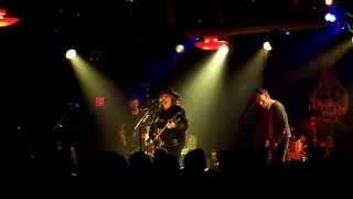 "Drivin N Cryin - ""Powerhouse"" @ Concert for Buren, 40 Watt Club, Athens Ga 4.5.14"