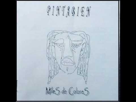 PINTABIEN reggae - DEMO MILES DE COLORES  full album (2004)