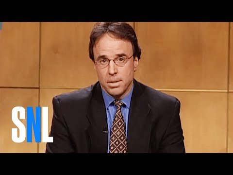 Weekend Update: Kevin Nealon on No Longer Being on SNL