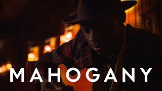 J.S. Ondara   Blowin' In The Wind | Mahogany Session