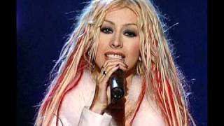 Christina Aguilera con Luis Fonsi- Si No Te Hubiera Conocido