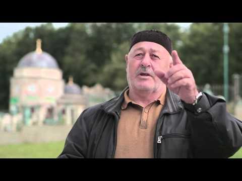 Россия без террора. Мусульманские святыни