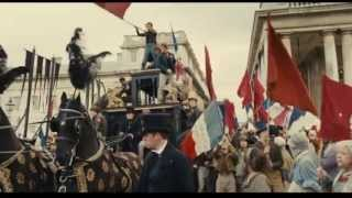 Do You Hear The People Sing - 2 Scenes - Les Miserables 2012