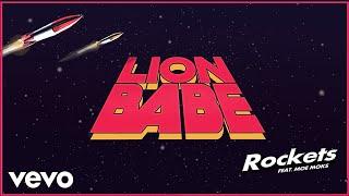 "Video thumbnail of ""LION BABE - Rockets (Official Audio) ft. Moe Moks"""