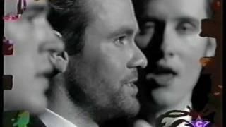 Doug Anthony All Stars aka DAAS - Tribute to Brendan Behan