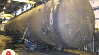 preview picture of video 'Troy Boiler Works Inc  Troy NY'