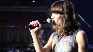 "Dragonette - My Legs Go Out Late Dancin (Live at Perez Hilton's ""One Night In Austin"" 2012)"