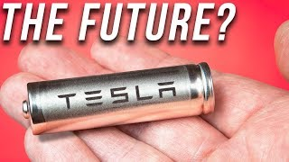 Yes, Batteries Are Our Future. Here's Why.