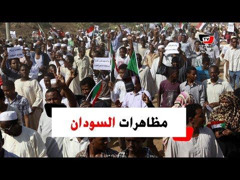 ماذا يحدث في السودان؟ (القصة الكاملة)