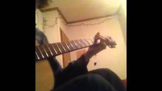 Frusciante covers