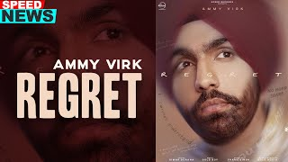 Regret (News) | Ammy Virk | Gold Boy | Simar Doraha | Latest Punjabi Teasers 2020 | Speed Records